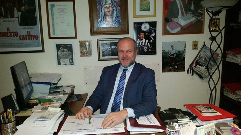 Enrico Padroni