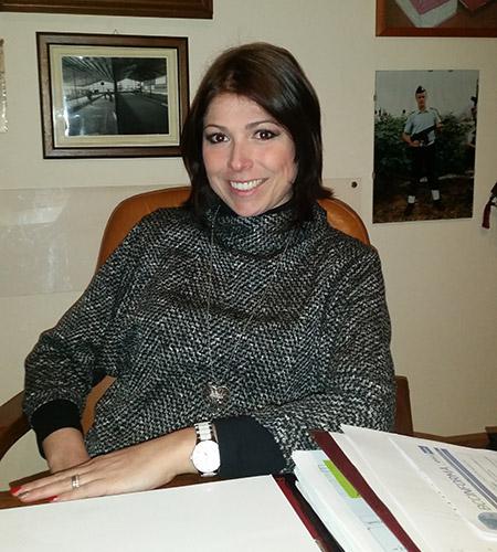 Valentina Sannino
